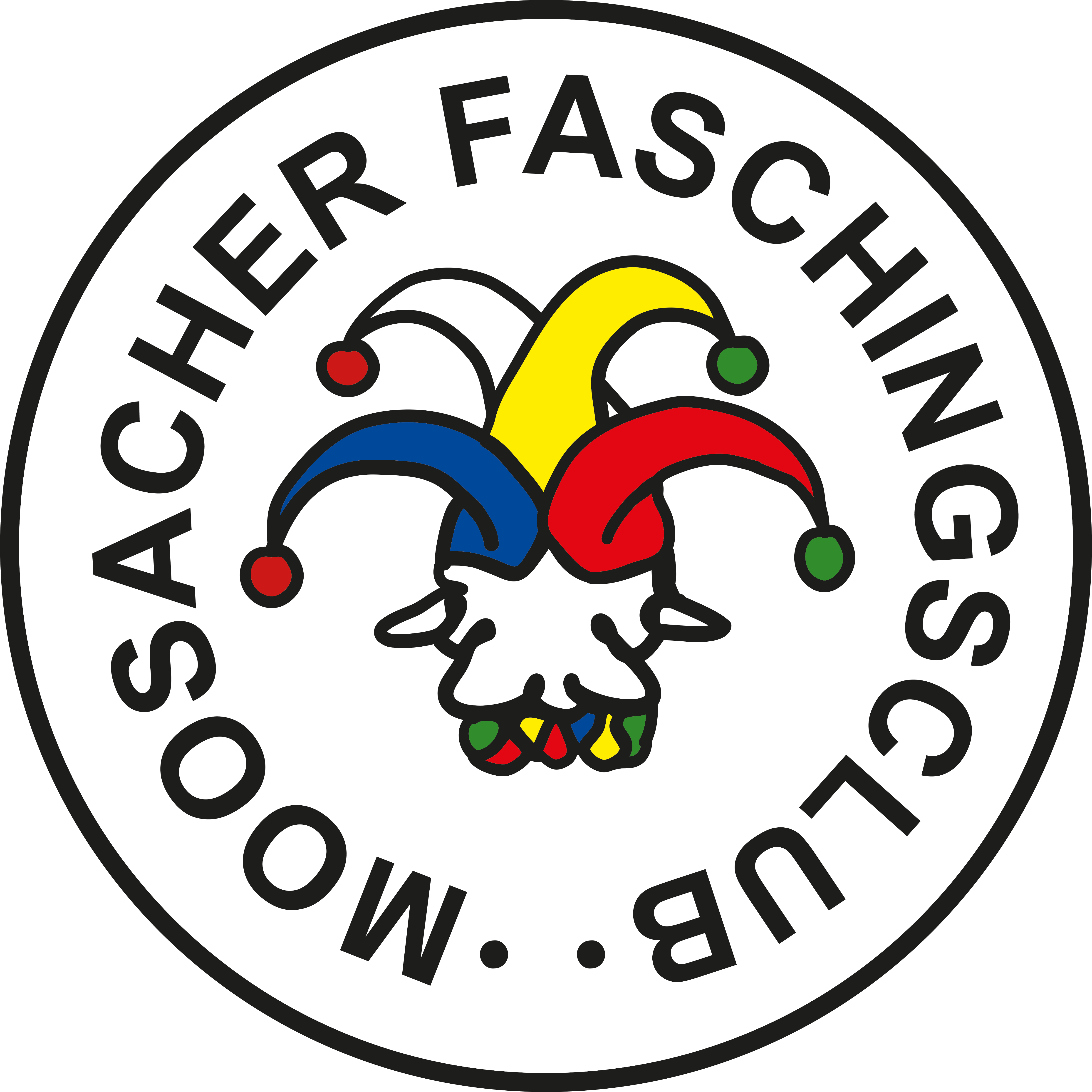Moosacher Faschingsclub e.V.